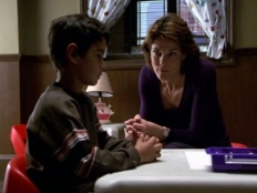 Law & Order: Special Victims Unit 02x05 : Baby Killer- Seriesaddict